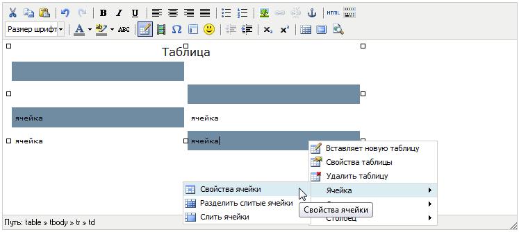 Как сделать невидимую таблицу wordpress